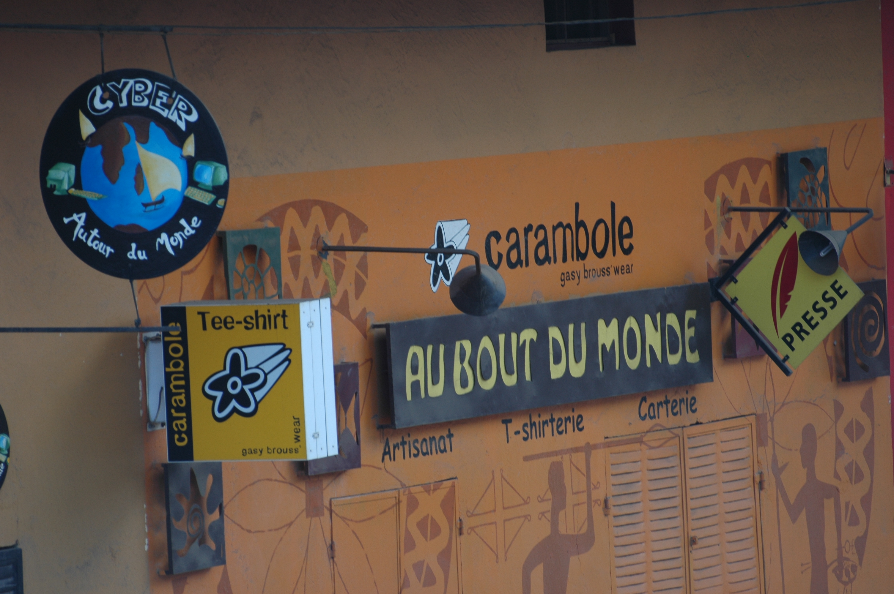 Images nosy be for Chambre commerciale 13 novembre 2007